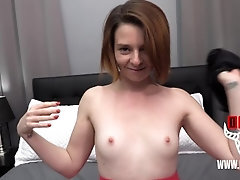 Diminutive Sophie Rae Gets Predominated And Used Like A Fuck Fucktoy