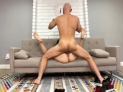 Raw and sultry Johnny Sins Jackie Ohh