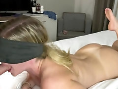 Mouth nail leads to rimming, milking, and cum shot - derek and bianca teaser