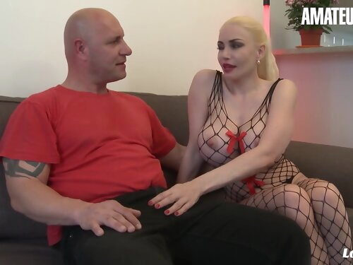 Busty French Blonde Milf Hardcore Pussy Fuck With A Big Dick - Amateureuro