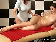 Alina Redofed Russian hotty touched