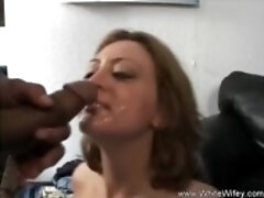 Black Cock For White Wifey