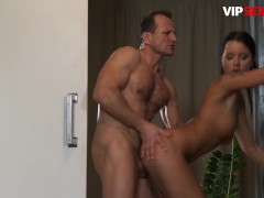 VipSexVault - Mia Manarote Gorgeous Czech Teen Gets Fucked Hard By Her Lover