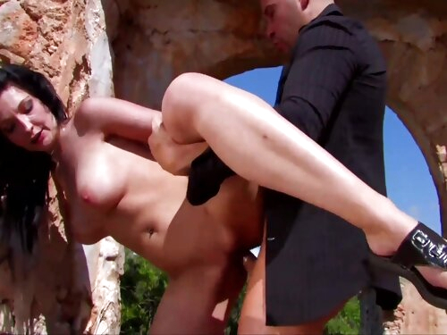 French Amateur Fucking Filmed Outdoor Vol. 14 23 Min