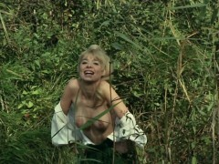 Ingrid Steeger - The Lovemaking Adventures of the Trio Musketeers